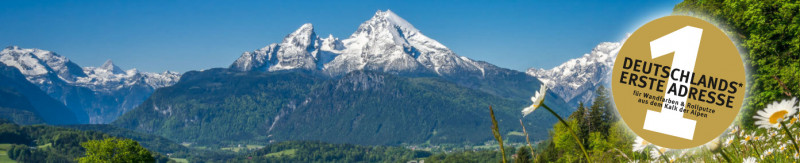 Alpenkalk Header
