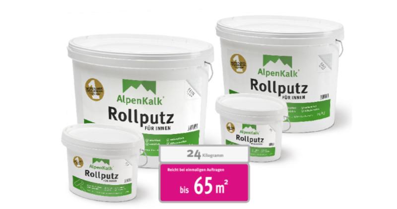 Rollputz