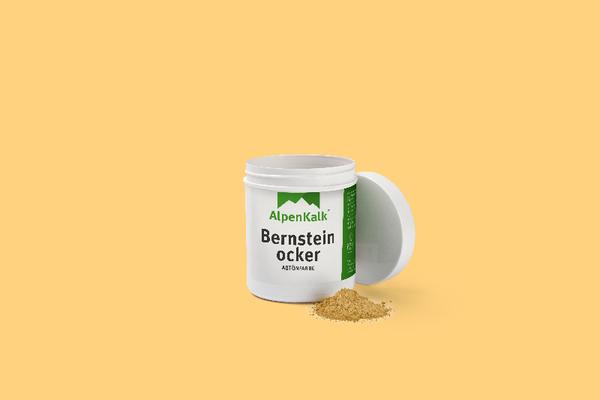 Bernsteinocker